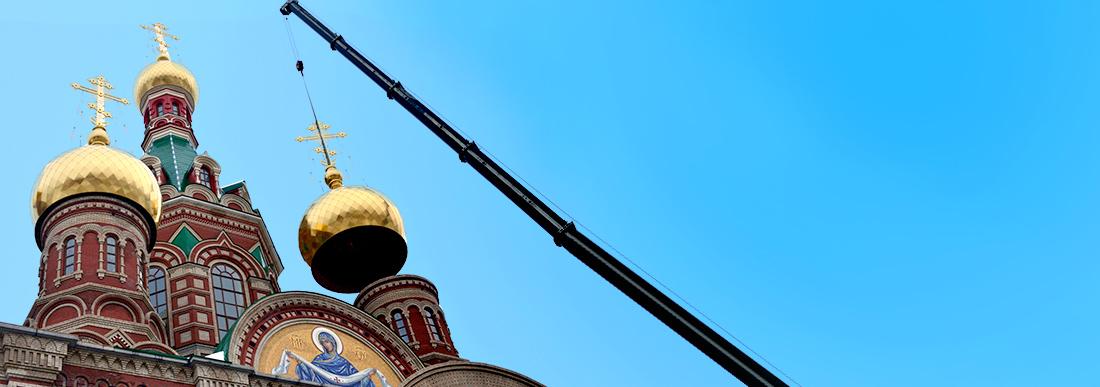 Кафедральный собор в честь Благовещения Пресвятой Богородицы на площади Пресвятой Девы Марии